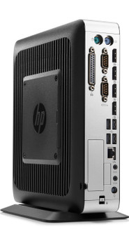 HP t730 Thin Client, 8 GB DDR3 RAM, 16 GB eMMC, HP ThinPro (Scuffs/Scratches)