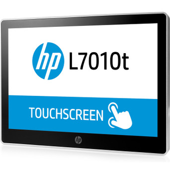 HP L7010t 10.1-inch Retail Touch Monitor, No Stand or Cables (Scuffs/Scratches)