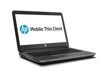 HP Mobile Thin Client 14 in 4 GB RAMThin PRO (Scuffs/Scratches)