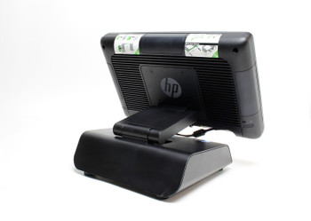 HP RP2 Retail System Model 2030 N8P44US#ABA (Scuff/Scratches)