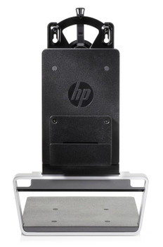 HP Integrated Work Center for Desktop Mini and Thin Client (Renewed)
