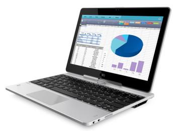 HP T630 THIN CLIENT, AMD GX-420GI@2.0GHZ, 4GB, 16GB SSD, HP Smart Zero Technology in Black (Scuffs/Scratches)