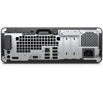 HP ProDesk 400 G4 Base Model Small Form Factor PC (Renewed)