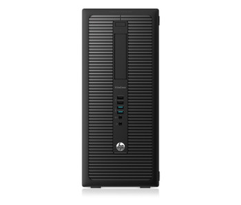 HP EliteDesk 800 G1 Tower PC RAM 500 GB Windows 7 (Scuffs/Scratches)