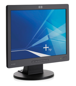 HP L1506 15-inch LCD Monitor (Scuffs/Scratches)