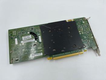 HP Nvidia Quadro 4000 2GB DDR5 Video Graphics Card 608533-001 (Renewed)