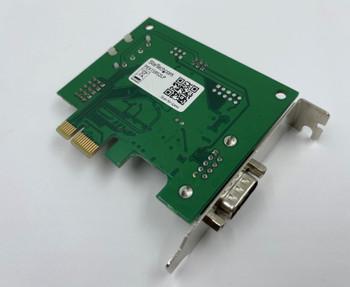StarTech PEX1S952LP 1 Port Low Profile Native PCI Express Serial Card (Renewed)