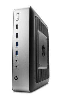 "HP ELITEBOOK 1030 G1, 13"" FHD UWVA (1920X1080), INTEL M5-6Y57@1.10GHZ, 8GB LPDDR3, 256GB M2 SSD, WINDOWS 10 PRO 64 in Silver (Certified Refurbished)"