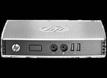 HP t410 Smart Zero Client, DDR3 RAM, HP Smart Z (Renewed)