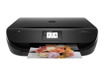 HP 4520 Wireless All-in-One Photo Printer