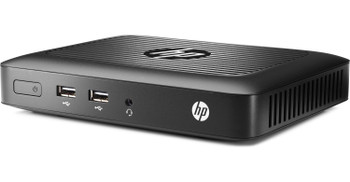 HP t420 Thin Client, 8 GB eMMC, HP Smart Z (Renewed)