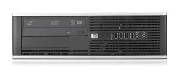 HP Compaq Pro 6300 Small Form Factor PC (Renewed)