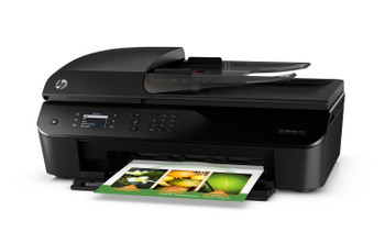 HP Officejet 4630 e-All-in-One Printer (Renewed)