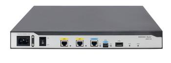 HPe MSR2003 AC Router Desktop Rack Mountable JG411A (Certified Refurbished)