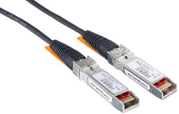Cisco Molex SPF+ to SPF+ 3 Meter Passive 10G to 10G Connector SFP-H10GB-CU3M
