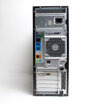 HP Z440 WORKSTATION PC, INTEL XEON E5-1607 V4@3.10GHZ, 16GB RAM, 1TB HDD, WINDOWS 7 PRO (Renewed)