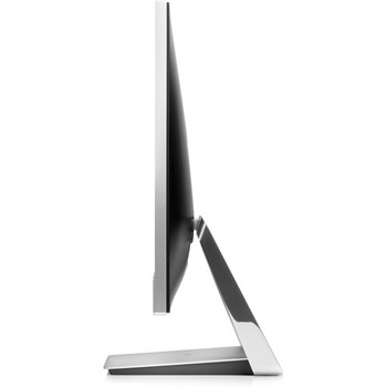 HP EliteDisplay S240uj 23.8-inch USB-C Wireless Charging Monitor (Renewed)