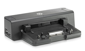 HP 2012 90W Docking Station (Renewed)
