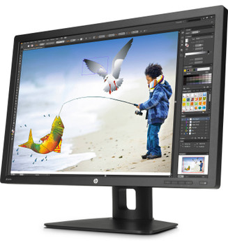 HP Z30I 30-INCH IPS MONITOR US monitor (Certified Refurbished)