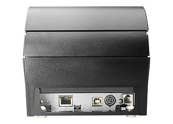 HP LAN Thermal Receipt Printer M2D54AA (Renewed)