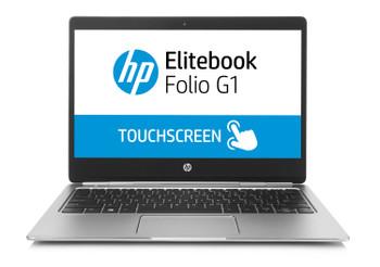 HP EliteBook Folio G1 Notebook PC, Intel Core M@1.2 GHz (Minor Cosmetic Wear)