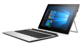HP Elite x2 1012 G1 Tablet with Travel Keyboard (Scuffs/Scratches)