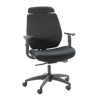 Eurotech FX2 Series Mesh Back Office Chair