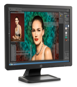 HP ProDisplay P19A 19-inch LED Backlit Monitor (Renewed)