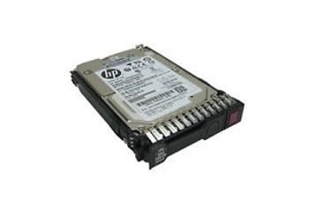 "HP 600GB 15K RPM 12 Gbps 2.5"" SAS Hard Drive (System Pull) (Renewed)"