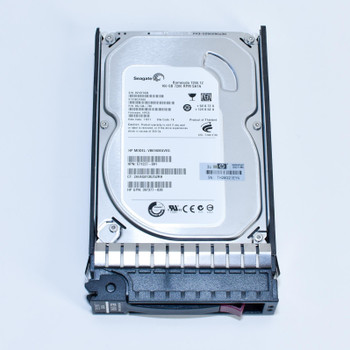"""HP 160GB 7.2K RPM SATA 3.5"""" Hard Drive 397377-020 (Renewed)"""
