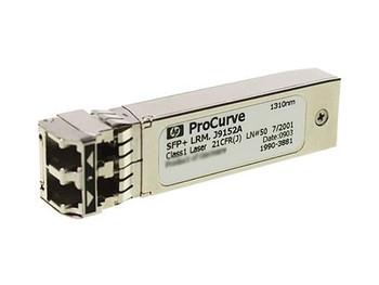 HP X132 10G SFP+ LC LR Transceiver (Certified Refurbished)