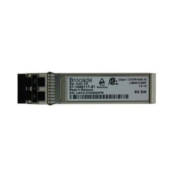 HP Brocade 32Gbps 100m 850nm Transceiver 57-1000333-01 (Renewed)
