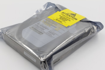 Hewlett Packard MB2000FAMYV 2TB 7200RPM Bare Drive (Renewed)