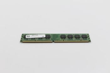 Hynix 1GB PC2-6400, 240-pin DIMM, HYMP512U64CP8-S6 AB-T(System Pull)