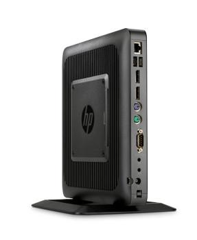 "HP PROBOOK 640 G3, 14"", Intel Core i7-7600U @2.8 GHZ, 8GB, 256GB SSD, Windows 10 in Gray (Certified Refurbished)"