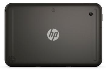 "HP Pro Tablet 10 EE G1 10.1"" Z3735F@1.33GHz 2GB RAM 64GB eMMC Windows 10 T6F22UT (Renewed)"