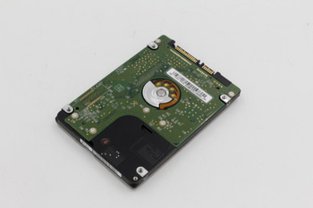 Western Digital 250GB SATA 5400RPM 2.5in BARE HDD (Renewed)