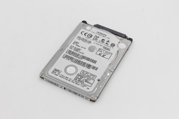 Hitachi 160GB SATA 5400RPM 2.5in BARE HDD (Certified Refurbished)