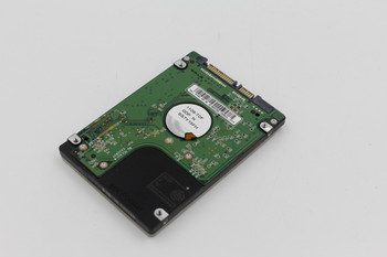 Western Digital  120GB SATA 5400RPM 2.5in BARE HDD (Renewed)