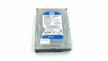 Western Digital QK555AA 1 TB SATA 64MB Cache (Certified Refurbished)