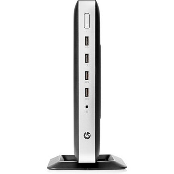 HP t630 Thin Client, HP ThinPro (Renewed)