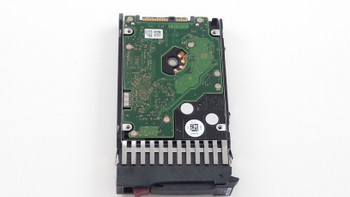 719426-001 HP 900GB 10K 6Gbps SAS 2.5'' Hard Drive