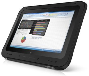 HP ElitePad 1000 G2 Rugged Tablet, 10.1 in, Intel Atom@1.6 GHz, 4 GB DDR3 RAM, 128 GB SSD, Windows 8. (Certified Refurbished)
