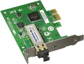 2911STX/LC PCI Express Gigabit Network (Certified Refurbished)
