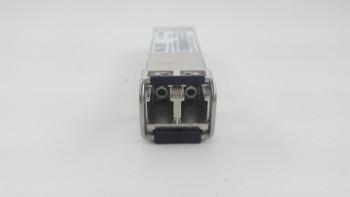 10GBase SR LC, 300 meters, 850 nm SFP+ transceiver (Renewed)