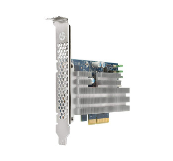 HP Z Turbo Drive G2 1TB PCIe SSD (Certified Refurbished)