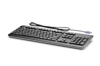 HP 672646-003 PS/2 Keyboard (Certified Refurbished)