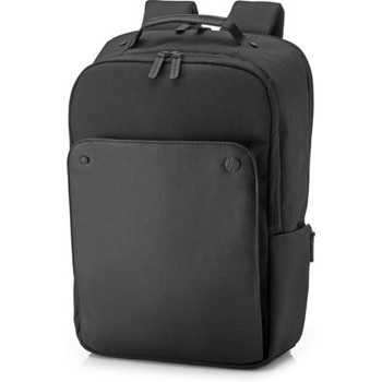 HP Exec 15.6 Midnight Backpack, 15.6 in (Certified Refurbished)