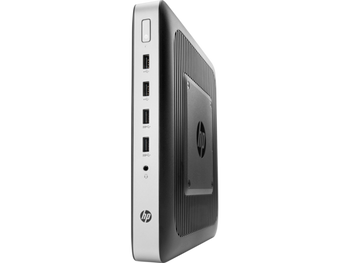 HP t630 Thin Client, 8 GB DDR4 RAM, HP ThinPro (Renewed)