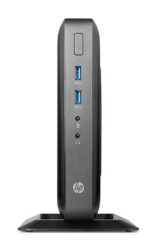 HP t520 Thin Client GX-212JC@1.2GHz 8GB RAM 64GB HP ThinPro V2V48UA (Renewed)